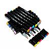 Скетч маркери для малювання Thiscolor 24шт / Набір маркерів для малювання, фото 7