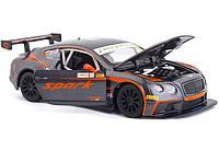 Металлическая Машинка Bentley Continental GT3 Concept, фото 1