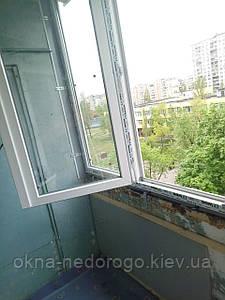 Обшивка балконів гіпсокартоном – внутрішнє облаштування