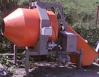 """Смеситель для бетона """"Феровиаль"""" 0,75 м.куб"""