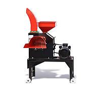 Подрібнювач кормів (зернодробарка, ДКУ) Tehno MS MS-400-24