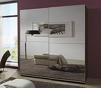 Шкаф-купе  фасад-зеркало недорого. установка БЕСПЛАТНО, фото 1