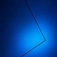 Жёсткий листовой ПВХ d=0.8 мм, фото 1