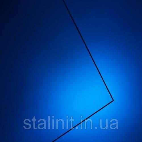 Жёсткий листовой ПВХ d=0.8 мм