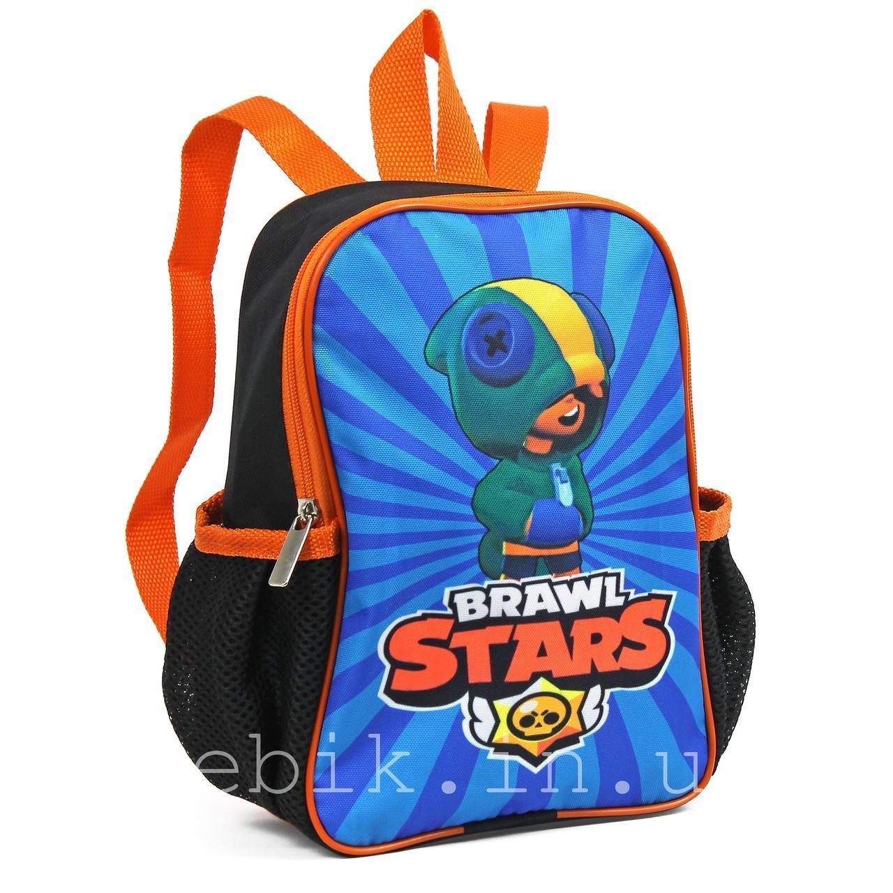 Детский рюкзак для мальчиков 26*19*9 см