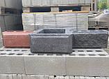 Блок рваний на стовпи двосторонній, фото 9