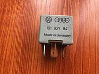 Реле вентилятора 79 191927841 VW Audi Skoda Seat разные модели, фото 1