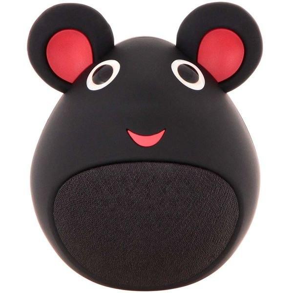 Колонка мишка MB-M919 (MB-M919 (Black))