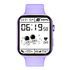 Фитнес браслет трекер Apl Watch Series 6 M26 PLUS Смарт часы с микрофоном Беспроводная зарядка 44mm Aluminium, фото 3