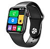 Фитнес браслет трекер Apl Watch Series 6 M26 PLUS Смарт часы с микрофоном Беспроводная зарядка 44mm Aluminium, фото 5