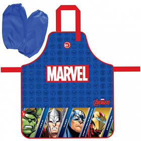 "Фартух для творчості YES ""Marvel.Avengers"""