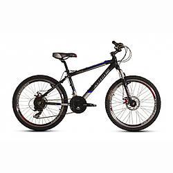 """Велосипед ARDIS SILVER-BIKE 500 26"""" MTB AL Черный"""