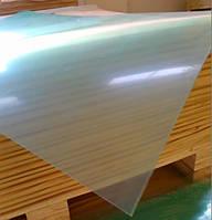 Жёсткий ПВХ-лист 0,5 мм, фото 1