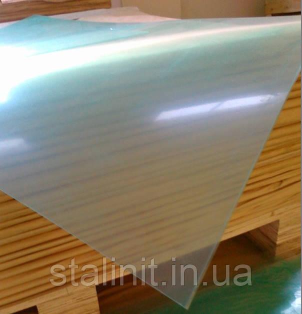 Жёсткий ПВХ-лист 0,5 мм