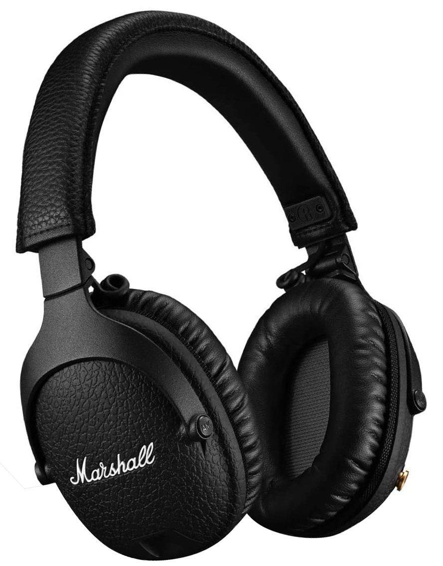 Bluetooth наушники Marshall Monitor II A.N.C  Black