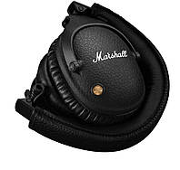 Bluetooth наушники Marshall Monitor II A.N.C  Black, фото 3