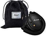 Bluetooth наушники Marshall Monitor II A.N.C  Black, фото 6