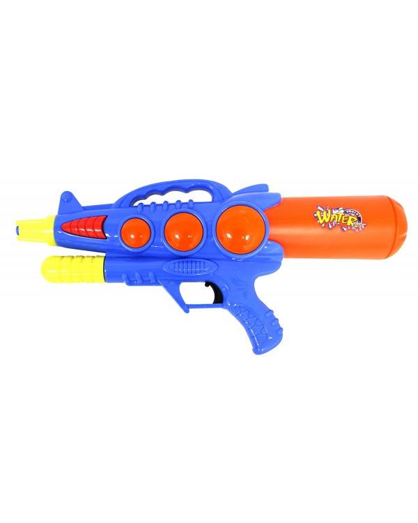 Пістолет водяний з насосом 42см A-164C