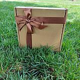Подарунковий набір канцелярії бокс., фото 4