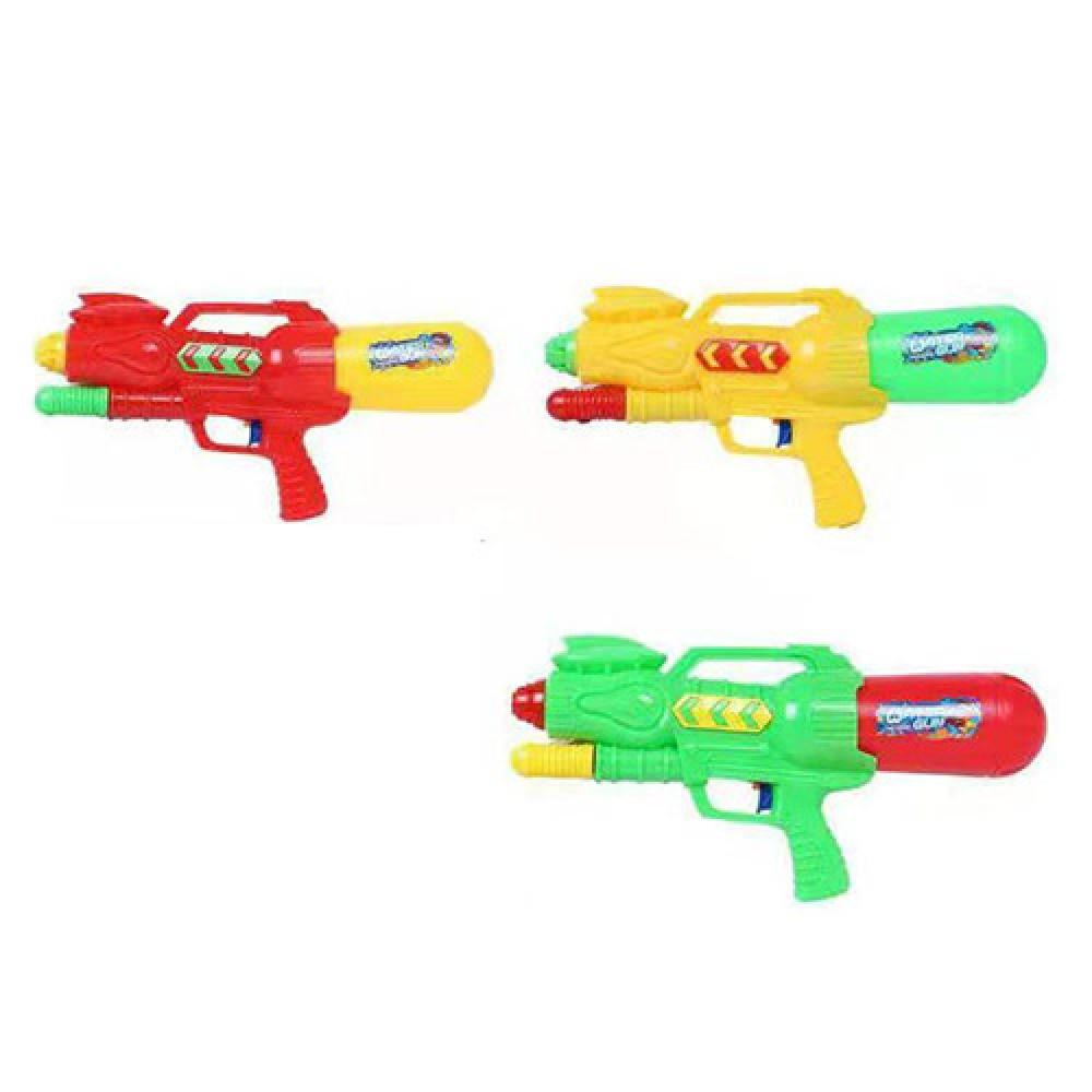 Пістолет водяний з насосом 36см MR 0459