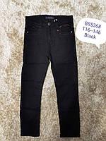 Котонові штани для хлопчиків Grace 116-146 р. р, фото 1