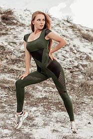 Спортивний одяг для фітнесу і йоги