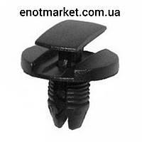 Кріплення панелі захисту моторного відсіку Peugeot багато моделей. ОЕМ: 856553, 9648975680, 1609267280, фото 1