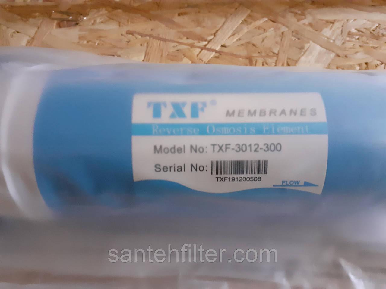 Мембрана TOF - 3012-300 зворотного осмосу 300G