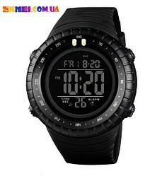 Чоловічий годинник Skmei 1420 (Black)