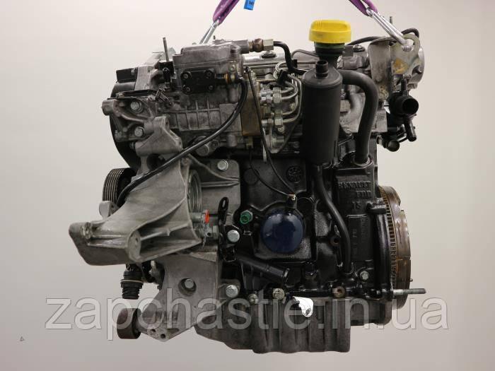 F9Q710 Двигун