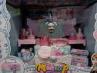 Великий чемодан косметики для дівчинки 1368
