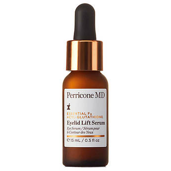 Сыворотка для активного лифтинга кожи вокруг глаз Perricone MD Essential Fx Acyl-Glutathione Serum 15 мл