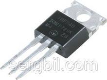 Польовий Транзистор IRF840 - ТО220 FET N-channel 500V, 8A
