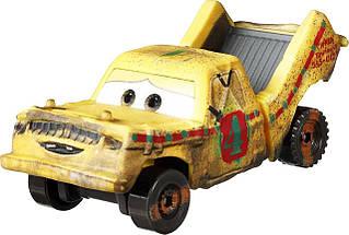Тачки 3: Тако (Disney and Pixar Cars Taco) от Mattel, фото 3