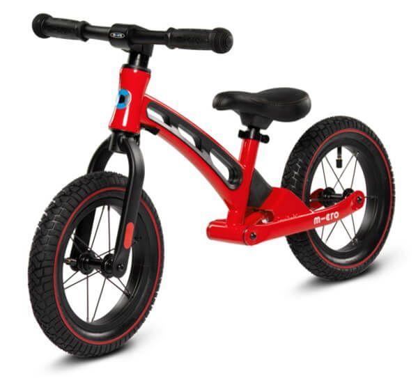 Беговел Micro Balance bike Deluxe