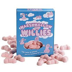 Маршмеллоу у вигляді члена Marshmallow Willies (140 гр)