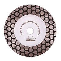Фреза Distar алмазна Hard Ceramics DGW-S 100 / M14 17483522005