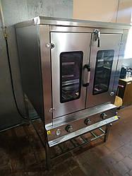 Газовый жарочный шкаф Görkem GPB 1000 (Турция)
