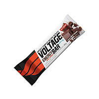 Батончик Nutrend Voltage Energy Bar with Caffeine, 65 грам Шоколад