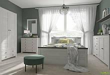 Модульна спальня Антверпен ІІ БРВ Україна