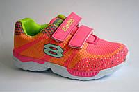 Кроссовки для девочки р 33-36