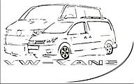 VW-Vans