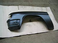 Крыло переднее левое ГАЗ 31029, 3110