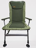 Карповое рыболовное кресло Novator SR - 8 Relax (160 кг)