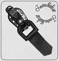 Фото потайные крючки для шубы