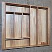 Лоток для столовых приборов 480-570.400 ясень, фото 4