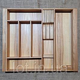 Лоток для столовых приборов  P480-570.400 ясень