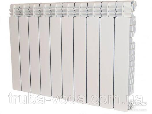 Радиатор алюминиевый Fondital EXCLUSIVO 500/100 В3(16 атм)(Италия)