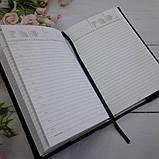 Обкладинка для щоденника для вишивання., фото 2