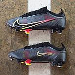 Бутси Nike Mercurial Vapor 14 Elite (39-45), фото 5